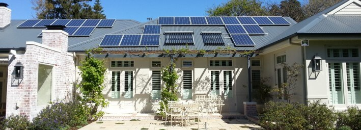 Solar Power in Cape Town