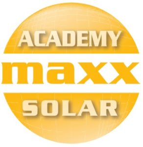 maxx academy training institue for Photovoltaics in South Africa
