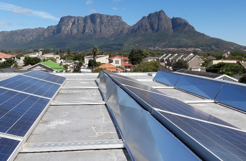 8.5kWp SolarEdge System