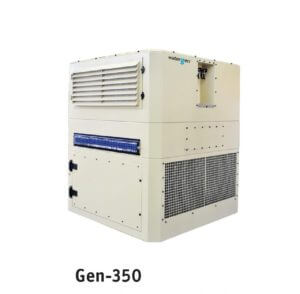 Water from Air - Medium Scale - Water-Gen 350 - 650 liters per day